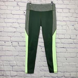 d538dd19e31bc Athleta | Color Block Revelation Yoga Pants | L